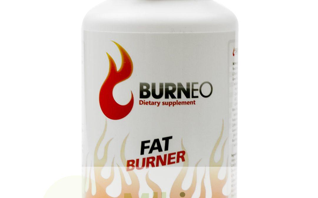 Burneo – tabletki na odchudzanie