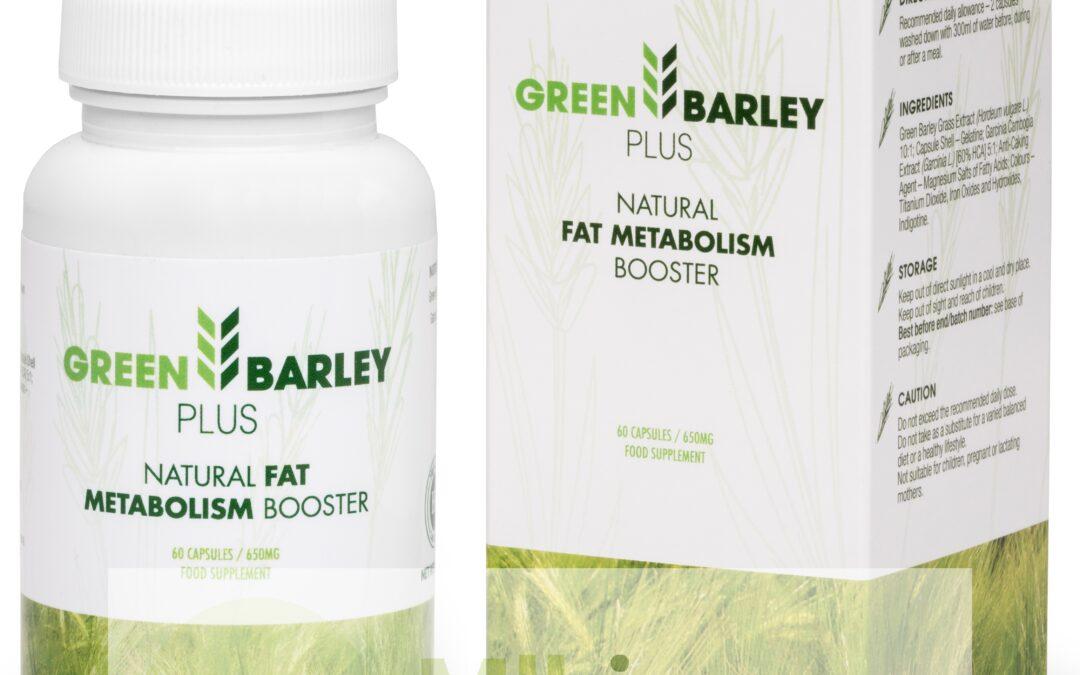 Green Barley Plus – tabletki na odchudzanie